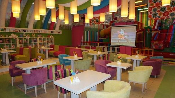 Детский праздник в кафе юзао программа на детский праздник 6 лет